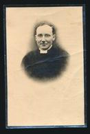 PASTOOR FLORA - JOSEPH VAN BENEDEN - ST.AMANDSBERG 1902 - GENT 1943   - ZIE 2 SCANS - Décès