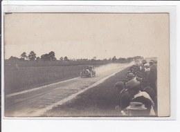 LIEUREY : Carte Photo Du Circuit 1907 (automobile) - Très Bon état - Other Municipalities