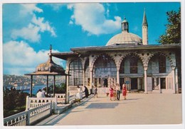 TURKEY  - AK 373076 Istanbul - The Topkapi Palace Museum - The Bagdat Kiosk - Turkey