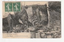 PONT REAN - LA GROTTE DE N. D. DE LOURDES - 35 - Autres Communes