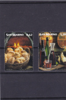 2005 - Europa Cept - San Marin - San Marino - N°YT 1985 Et 1986** - 2005