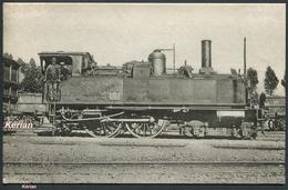 Locomotives Du NORD - Machine N°2949 Type 220 - Cliché A. Orget - H. M. P. N° 257 - Voir 2 Scans - Trains
