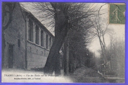 Carte Postale 10. Trainel  Coles Et Promenades   Très Beau Plan - Sonstige Gemeinden