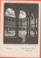 Cartoline - Tematica - Illustratori - Dandolo Bellini - Roma - Chiostro Di San Giovanni In Laterano - Not Used - Illustratori & Fotografie