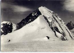 Monte Rosa - Il Liskam Ed Il Cervino - Formato Grande Viaggiata – E 15 - Italy