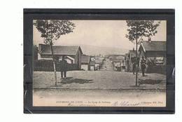 01 - SATHONAY - Camp  - 3635 - France