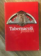 Raro Libro Vintage -Tabernacoli Pisani - Rotary Club Pisa - Arte, Architettura