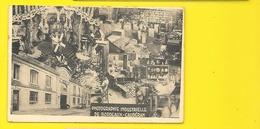 BORDEAUX CAUDERAN Rare Photographie Industrielle Av. D'Eysines () Gironde (33) - Bordeaux
