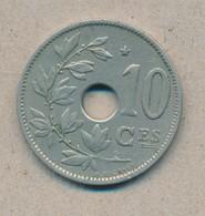 België/Belgique 10 Ct AlbertI 1931 Fr Morin 426b (120229) - 1909-1934: Albert I