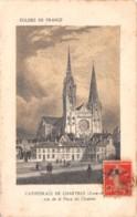 28-CHARTRES-N°T1135-A/0001 - Chartres