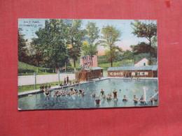 Salt Pool  Indiana > Evansville> 3881 - Evansville