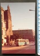 Foto Original Breslau Tram Strassenbahn Aus Verkehrsbildsammlung - Tramways