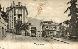 MONTREUX - VD Vaud