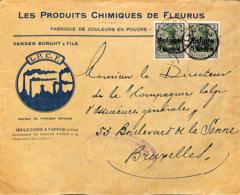 Fleurus, Produits Chimiques - [OC1/25] Gouv. Gén.
