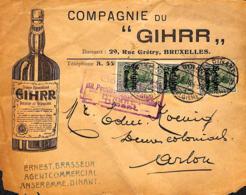 Brussel, Gihrr - [OC1/25] Gen.reg.