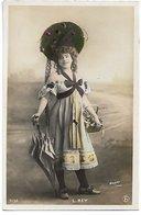 L170A691 - Actrice Des Folies Bergères - L.Rey - Walery  N°5155 - Opera