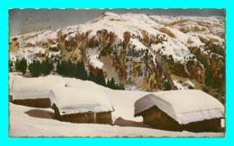 A781 / 111 74 - ASSY PASSY En Hiver La Tete Noire De Pormenaz - Altri Comuni