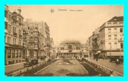 A781 / 127 OOSTENDE Ostende Avenue Léopold - Oostende