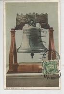 Old Liberty Bell - Philadelphia