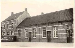 WESTMALLE - School - Photo-carte - Malle