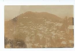 Pakistan  Postcard Rp Murree Bazar From Gaja House Himalayas - Pakistan