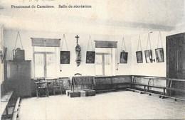 Carnières NA17: Pensionnat De Carnières. Salle De Récréation - Morlanwelz