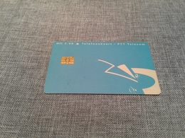 Netherlands -  Private Phonecard - Pays-Bas