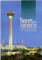 Postcard Stadium San Antonio Texas USA Stadion Stadio - Estadio - Stade - Sports - Football - Alamodome - Stadi