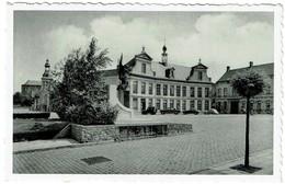 Harelbeke - Stadhuis / Hôtel De Ville - Uitg. Vandebuerie - 2 Scans - Harelbeke