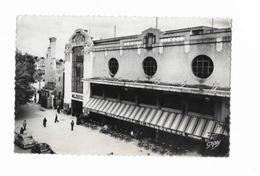 Caen - Boulevard Général Leclerc - Brasserie Chandivert - - Caen