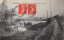 77-MONTEREAU-N°T1144-E/0025 - Montereau