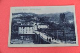 Alessandria Serravalle Scrivia Frazione Di Lastrico 1925 Ed. Piccablotto - Alessandria