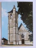 IVRY LA BATAILLE (27/Eure) - Eglise - Ivry-la-Bataille