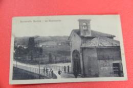 Alessandria Serravalle Scrivia La Madonnetta1926 Animata Rara+++++ - Alessandria