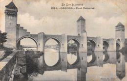 46-CAHORS-N°T1145-B/0187 - Cahors