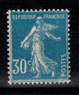 Semeuse YV 192 N** Cote 7,30 Euro - France