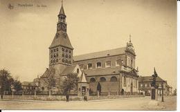Harelbeke  De Kerk - Harelbeke