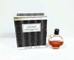 Miniatures De Parfum   AZZARO De LORIS AZZARO  EDT 3.75 Ml + Boite - Miniaturen Flesjes Dame (met Doos)