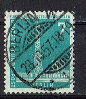 *Berlin 1956 // Mi. 142 O - Gebraucht
