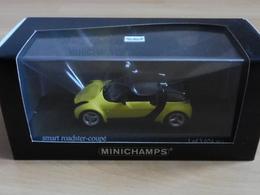 SMART ROADSTER, 1/43° - Minichamps