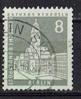 Berlin 1956 /// Mi. 143 O - Gebraucht