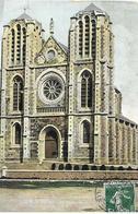 35 St Malo   église Rocabey - Saint Malo