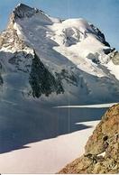 05. CPM. Hautes Alpes. Vallouise. Parc National Du Pelvoux, Face Nord De La Barre Des Ecrins - France