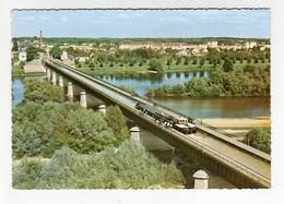 S06-008 Briare - Le Pont Canal - Briare