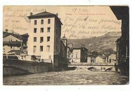 01 - TENAY - Le Pont Et La Montée De Genod  - 3649 - France