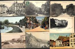France - 1 Kg 267 Cartes CP CPM Animée Précurseur ... Voir Zie See Scans (petit Petit Prix) - Postkaarten