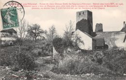 70-ORICOURT-N°T1152-B/0325 - France