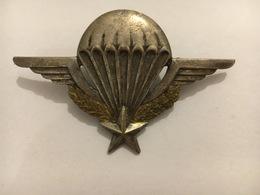 Brevet Parachutiste Français - Armée De Terre