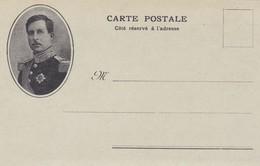 Albert 1er Roi Des Belges - Personajes