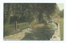 Dorset Upwey  Published By English T Rooms Upwey. Unused - Non Classificati